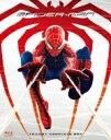スパイダーマン トリロジー ブルーレイ コンプリートBOX 【BLU-RAY DISC】