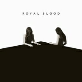 Royal Blood / How Did We Get So Dark? 輸入盤 【CD】