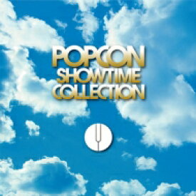 POPCON SHOWTIME COLLECTION 【CD】