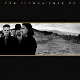 U2 ユーツー / Joshua Tree 30周年記念盤 (通常盤 / 2枚組アナログレコード) 【LP】