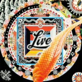 Live / Distance To Here (180g) 【LP】