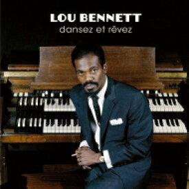 Lou Bennett / Dansez Et Rrevez 輸入盤 【CD】