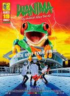 WANIMA / JUICE UP!! TOUR FINAL (DVD) 【DVD】