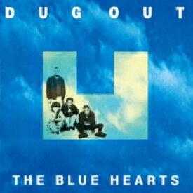【送料無料】 THE BLUE HEARTS ブルーハーツ / DUG OUT (2枚組アナログレコード)【初回生産限定】 【LP】