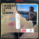 Charles Lloyd チャールズロイド / Charles Lloyd In Europe 【SHM-CD】