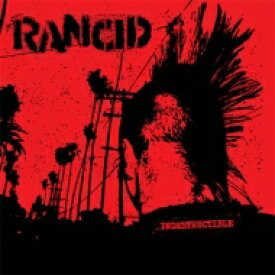 Rancid ランシド / Indestructible 【CD】