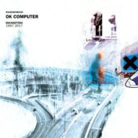 【送料無料】 Radiohead レディオヘッド / OK COMPUTER OKNOTOK 1997 2017 (UHQCD) 【Hi Quality CD】