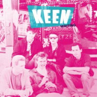 KEEN / Waiting 輸入盤 【CD】