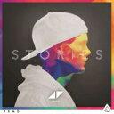 Avicii / Stories 【CD】