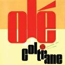 John Coltrane ジョンコルトレーン / Ole Coltrane (モノラル盤 / アナログレコード) 【LP】