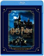 【送料無料】 【HMV限定ジャケット】ハリー・ポッター ブルーレイ コンプリートセット 【BLU-RAY DISC】