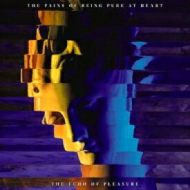 Pains Of Being Pure At Heart / Echo Of Pleasure 【CD】