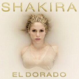 Shakira シャキーラ / El Dorado 輸入盤 【CD】