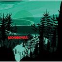 【送料無料】 MONOEYES / タイトル未定 【CD】