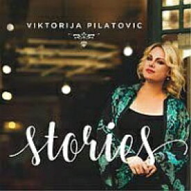 【送料無料】 Viktorija Pilatovic / Stories 輸入盤 【CD】