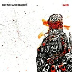 Holy Moly / Crackers / Salem 【LP】