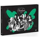 """少女時代 ショウジョジダイ / 4th TOUR """"PHANTASIA"""" in SEOUL (2DVD) 【DVD】"""