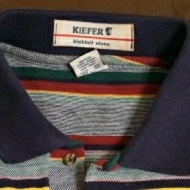 Kiefer / Kickinit Alone (アナログレコード) 【LP】