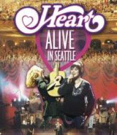 Heart ハート / Alive In Seattle 【DVD】