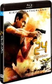 24 リデンプション 【BLU-RAY DISC】