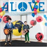 ゆず / 「4LOVE」 EP 【CD Maxi】