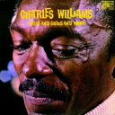 Charles Williams / Trees And Grass And Things 【CD】