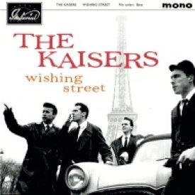 Kaisers / Wishing Street (アナログレコード) 【LP】