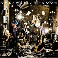 【送料無料】 UVERworld ウーバーワールド / TYCOON 【CD】
