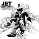 Jet (Australia) ジェット / Get Born (アナログレコード) 【LP】