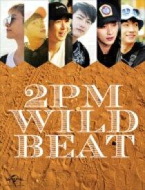 【送料無料】 2PM / 2PM WILD BEAT〜240時間完全密着!オーストラリア疾風怒濤のバイト旅行〜 【完全初回限定生産】 (Blu-ray) 【BLU-RAY DISC】