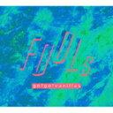 【送料無料】 go!go!vanillas / FOOLs 【完全限定生産盤】 【CD】