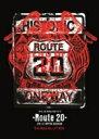 【送料無料】 T.M.Revolution / T.M.R. LIVE REVOLUTION'16-'17 -Route 20- LIVE AT NIPPON ...