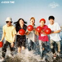 【送料無料】 never young beach / A GOOD TIME 【初回限定盤】 【CD】