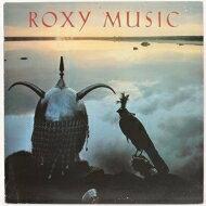 Roxy Music ロキシーミュージック / Avalon (アナログレコード) 【LP】