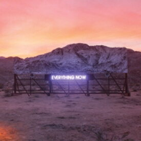 Arcade Fire アーケイドファイア / Everything Now 【CD】