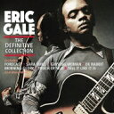 Eric Gale エリックゲイル / Definitive Collection (2CD) 輸入盤 【CD】