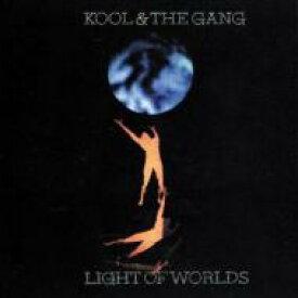 Kool&The Gang クール&ザギャング / Light Of Worldsremaster 輸入盤 【CD】
