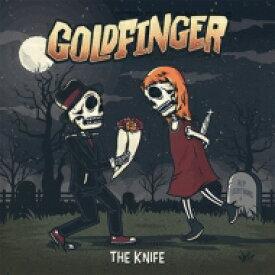 Goldfinger ゴールドフィンガー / Knife 輸入盤 【CD】
