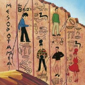 B-52's / Mesopotamia EP 【紙ジャケ/SHM-CD】 【SHM-CD】