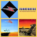 【送料無料】 Vandenberg バンデンバーグ / Complete Atlantic Recordings 輸入盤 【CD】