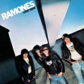 【送料無料】 Ramones ラモーンズ / Leave Home 【40th Anniversary Deluxe Edition】 (CD+LP) 輸入盤 【CD】