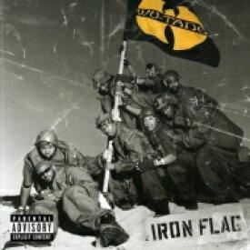 WU-TANG CLAN ウータンクラン / Iron Flag (アナログレコード) 【LP】
