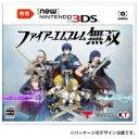【送料無料】 ニンテンドー3DSソフト / 【3DS】ファイアーエムブレム無双 通常版 ※Newニンテンドー3DS専用 【GAME】