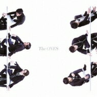 【送料無料】 V6 / The ONES 【CD】
