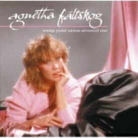 Agnetha Faltskog (Abba) / Wrap Your Arms Around Me (ピンク・ヴァイナル仕様 / アナログレコード) 【LP】