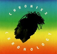 【送料無料】 Chronixx / Chronology 輸入盤 【CD】
