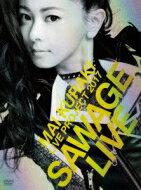 """【送料無料】 倉木麻衣 クラキマイ / Mai Kuraki Live Project 2017 """"SAWAGE☆LIVE"""" 【DVD】"""