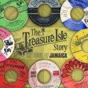 【送料無料】 The Treasure Isle Story 輸入盤 【CD】
