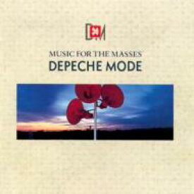 Depeche Mode デペッシュモード / Music For The Masses 輸入盤 【CD】