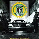 Pete Rock&C. L. Smooth ピートロック&シーエルスムース / Mecca And The Soul Brothers 輸入盤 【CD】